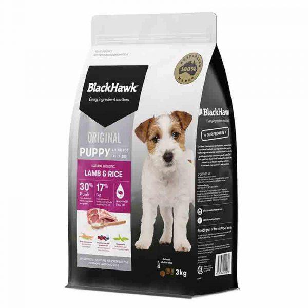 Black Hawk Dog Food Best Price