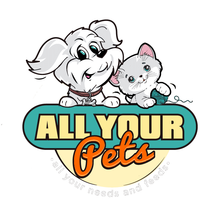 All your pets