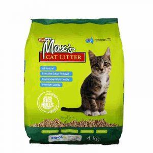 maxs-clumping-cat-litter-4kg