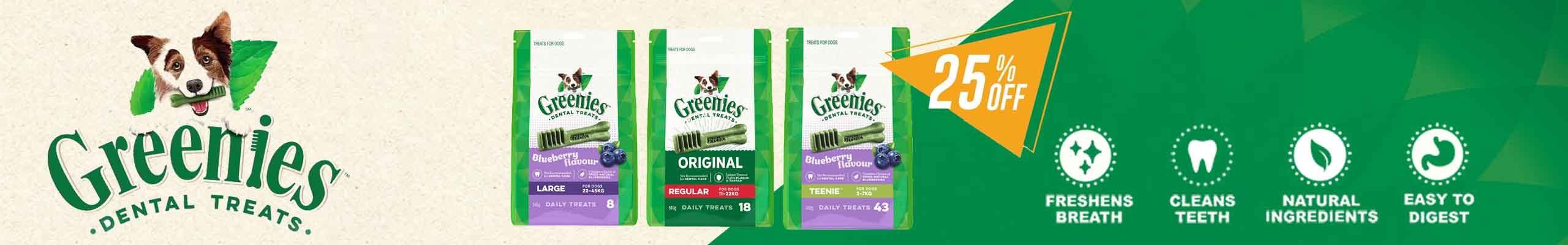 Greenies_strip ad
